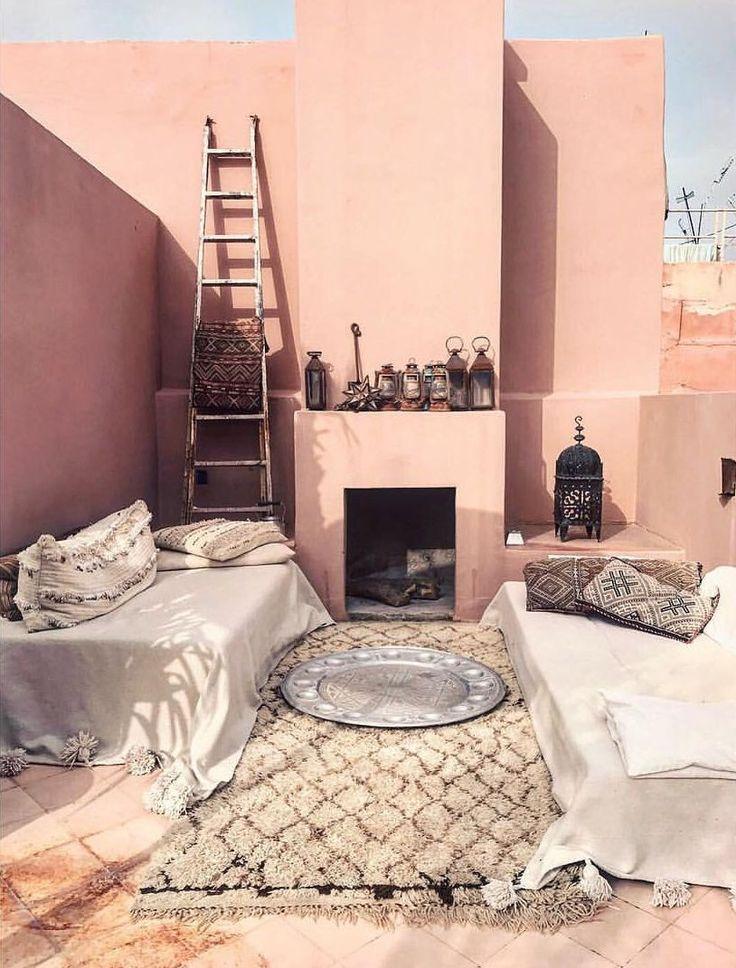 La Maison Marrakech De Zomer Is Nog Niet Afgelopen Maar Ik Ben Al Met Onze Derde Trip Naar Marokko Bezig Kan Geen Genoeg Krijgen Van Dat Land