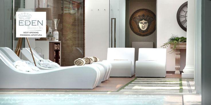 #new spa area!!!!!