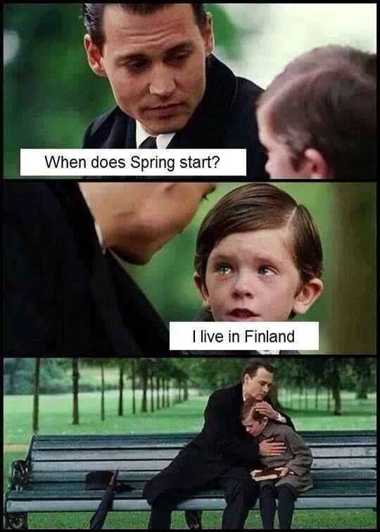 finland...;__;