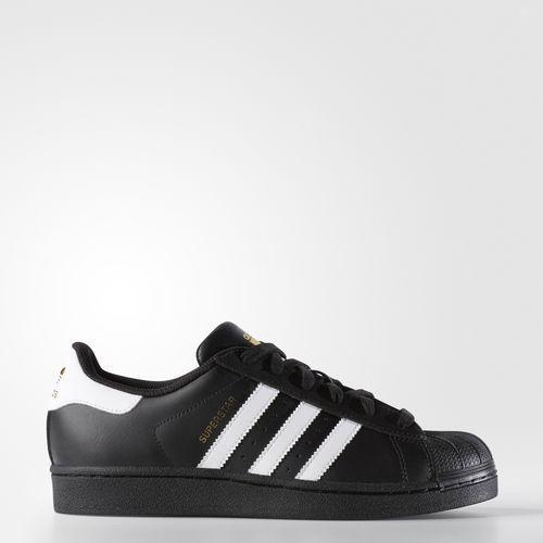 core 38 EU adidas Originals Superstar 80s W black/ black/off white 5 ota