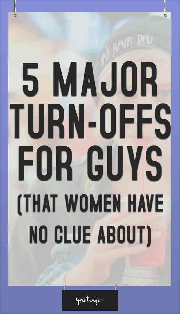 top 5 things guys look for in a girl