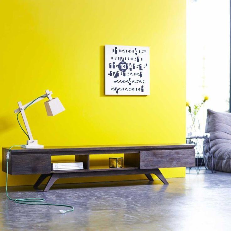 30 idées déco de meuble TV