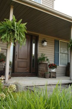 Rustic Landscape Design Ideas, Pictures, Remodel, and Decor - page 6