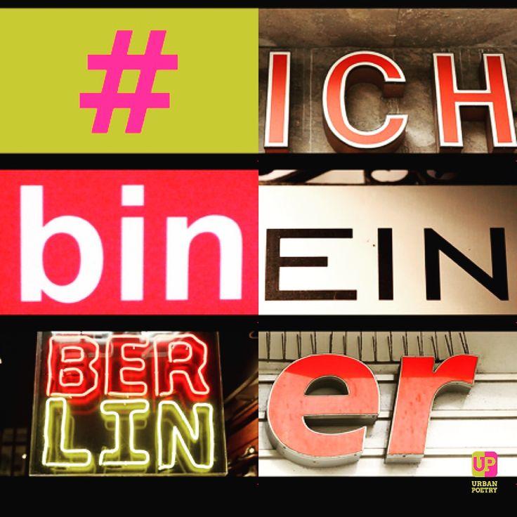 Trauer und Mitgefühl  #ichbineinberliner #breitscheidplatz #berlin