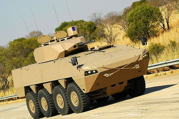 Here is the list of the best armoured personnel carriers operated today, based on protection and mobility in which The Patria AMV (Armoured Modular Vehicle) made the top position .. check out the list here ... http://www.army-technology.com/features/featurethe-worlds-best-armoured-personnel-carriers-4142101/