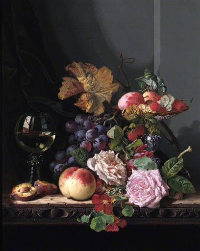 Edward Ladell - still-life