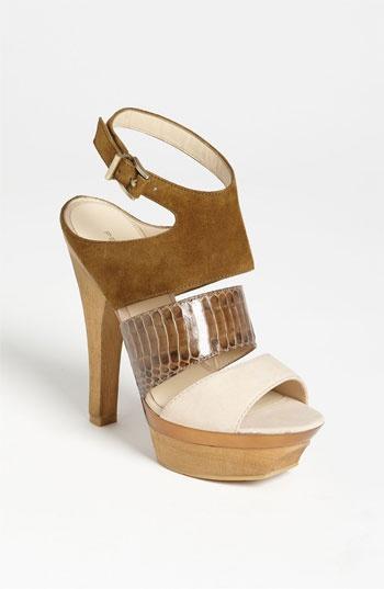 Pelle Moda 'Mally' Sandal available at #Nordstrom