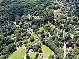 Mulhouse : jardin zoologique. Lieu à voir impérativement; réaménager récemment.  Photographe Frantizek Zvardon
