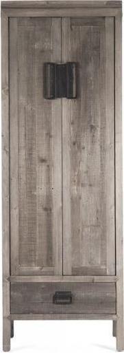 Storage Cabinet Reclaimed Pine New ZT-910