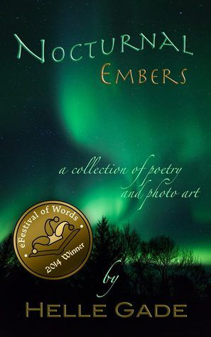 Wonderful review of Nocturnal Embers by Helle Gade  ⭐⭐⭐⭐⭐