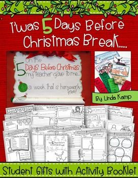 a creative essay of christmas break How to write a what i did on my vacation essay vacation essays tell a story are you required to write an essay about your summer vacation or your holiday break.