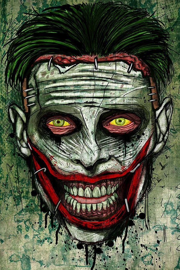 new 52 joker - Google Search