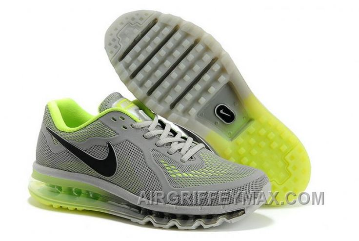 http://www.airgriffeymax.com/522226221-nike-air-max-2014-lg-kpu-grey-black-green-new.html 522-226221 NIKE AIR MAX 2014 LG KPU GREY BLACK GREEN NEW Only $89.00 , Free Shipping!