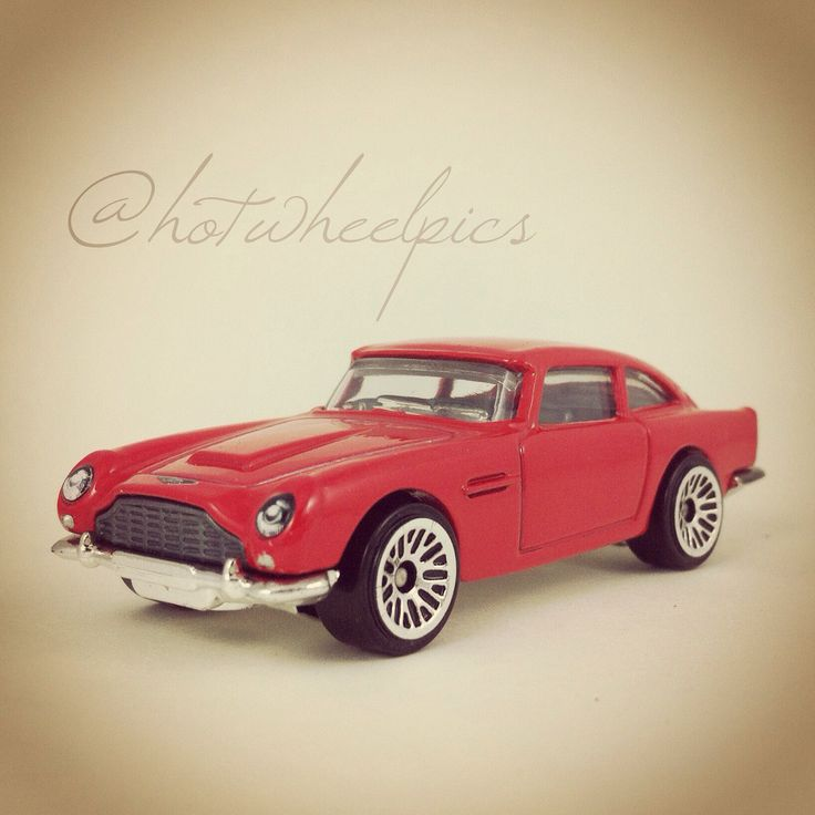 """Dave White Acura Used Cars: 2016 Hot Wheels """"Then & Now"""""""