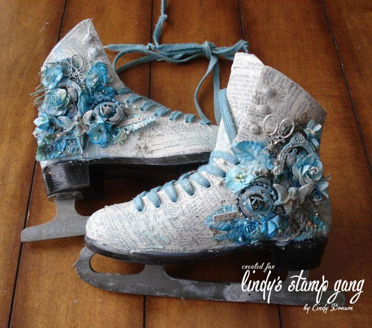 Cindy skates dec