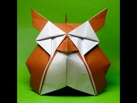 Origami Owl by Jacky Chan (I think he ate that mouse!)