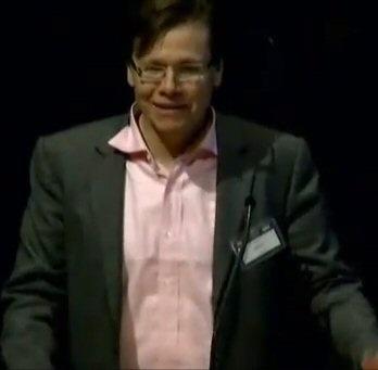 David Donoho - Statistics :  Compressed Sensing  http://www.youtube.com/watch?v=N2r6ctFXreo