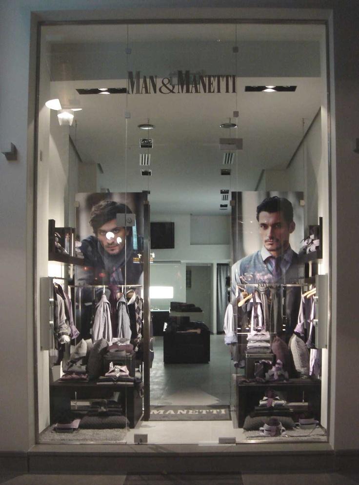 Man&Manetti