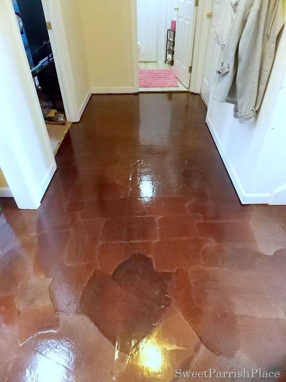 Cool Flooring Ideas 86 best diy floors images on pinterest | flooring ideas, homes and