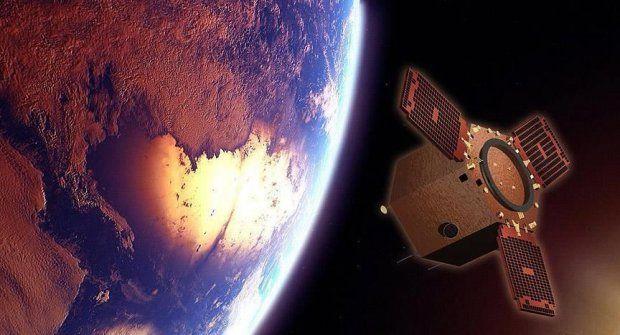 Nato Uzay Yolunda News Haber Turkiye Teknoloji Manset