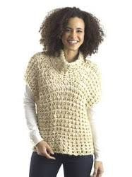 crochet vest pattern free - Buscar con Google