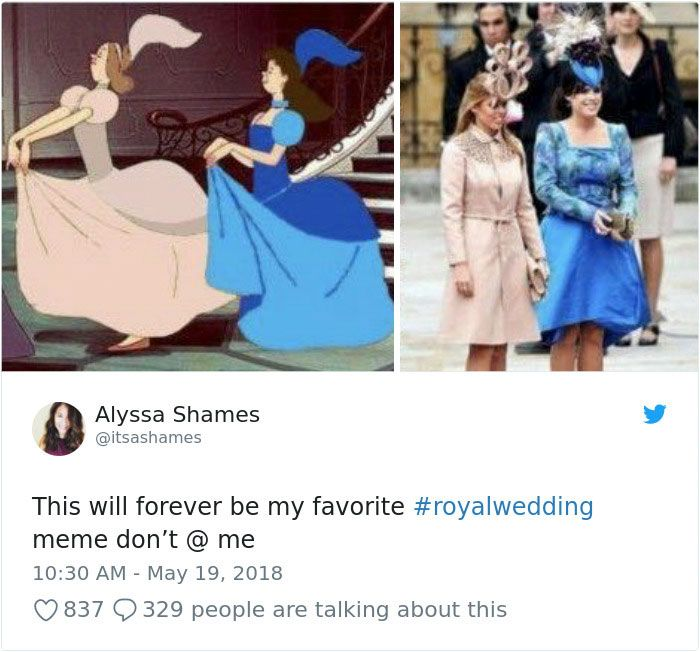 Internet Is Laughing Out Loud At These 20 Hilarious Reactions To The Royal Wedding Funny Pictures Fails Funny Pranks Hilarious