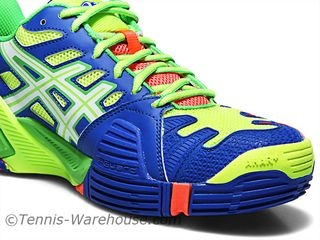 Asics Gel Resolution 4_mens