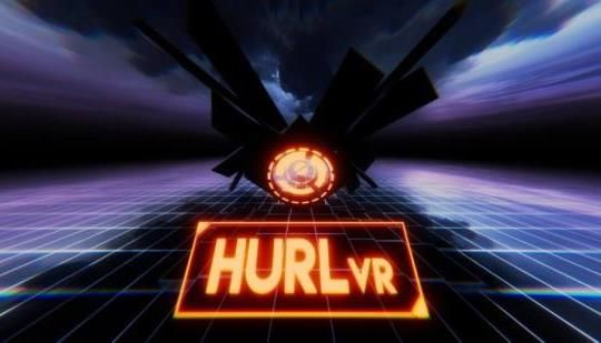 Hurl VR Launches On Steam: Pinball-inspired physics puzzler will be out today on Steam for HTC Vive.