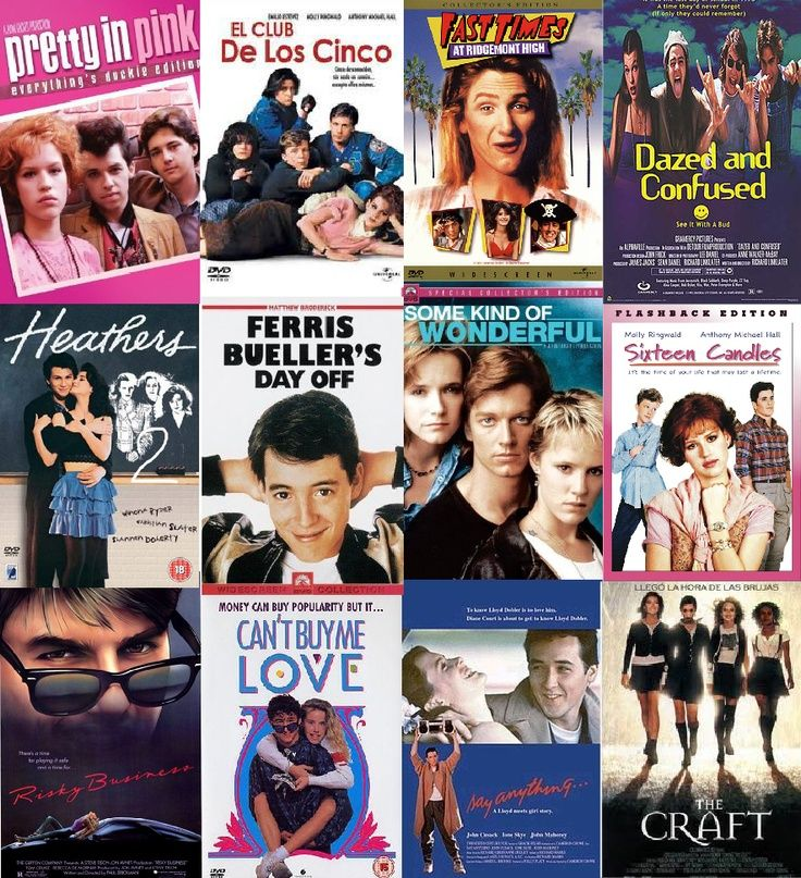 Best teen movies of the 80s a list by they call me jess Classic home appliance films