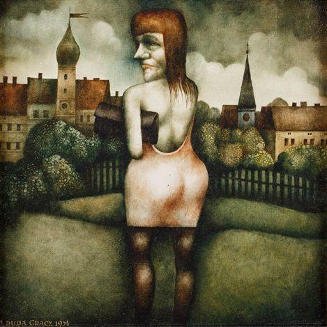 Polnisches by Jerzy Duda-Gracz