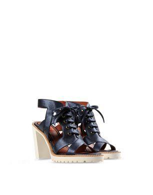 Shoes Missoni Women on Missoni Online Store