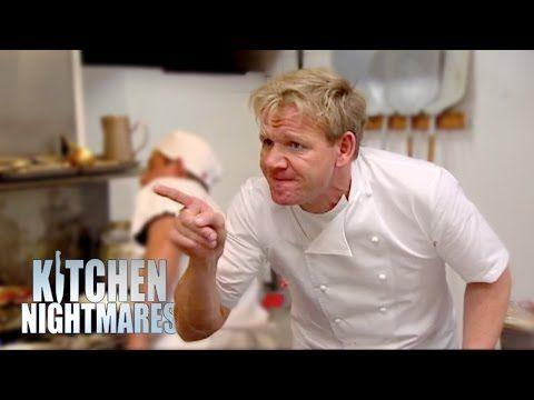 Kitchen Nightmares Casamiro