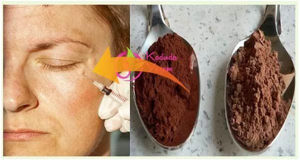Yüz güzelliği için neler yapılmalı Kakao, erken yaşlanmayı önleyen, vücudun serbest radikallerle mücadele eden antioksidanlar açısından en zengin gıdalardan biridir.Başka bir deyişle, kakao yüzünüzdeki kırışıklıkların oluşmasını engellemeye yardımcı olabilir. Şimdi, kek gibi tatlılarda genellikle kakao kullandığımız için bu şaşırtıcı olabilir, ancak herhangi bir güzellik maskesinde kullanılınca kakao cilde oldukça faydalıdır. Ve hepsi bu kadar değil.Ham …