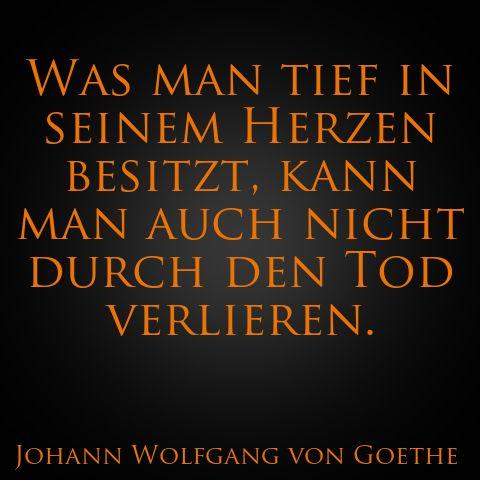 Goethe <3