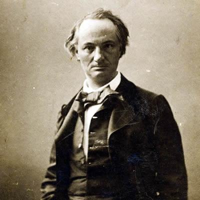 Charles Baudelaire - Vin de Constance fan