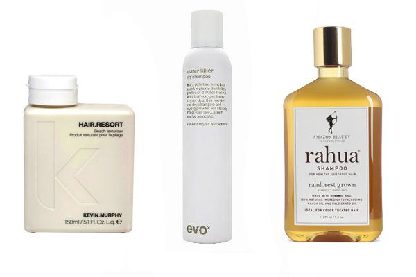 The Real Deal On All-Natural Hair Care #Refinery29