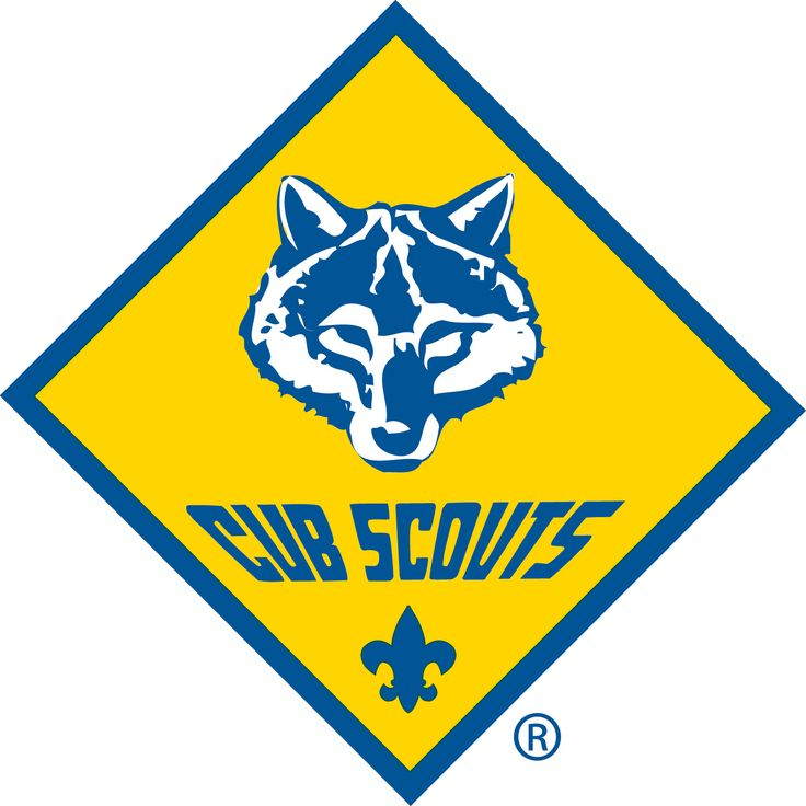 JPGs and PNGs of Cub Scout logos. Will be useful for den meetings to let parents and boys know what we're working on.
