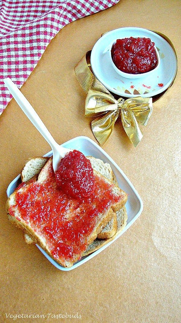 Easy recipes for plum jam