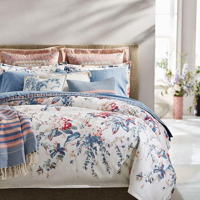 Ralph Lauren Veronique Bedding Collection Pink Bedding Set Bedding Collections Spring Bedding Sets