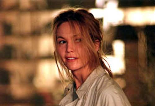 Diane Lane was nominated as Best Actress for Adrian Lyne's psychological crime drama Unfaithful. She lost to Nicole Kidman for her portrayal of Virginia Woolf in Stephen Daldry's The Hours. Unfaithful was Lane's first nomination. She began her film career as a teenage actress in George Roy Hill's A Little Romance (1979).