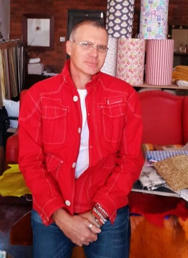 Jeff :) Our Cape Town agent.