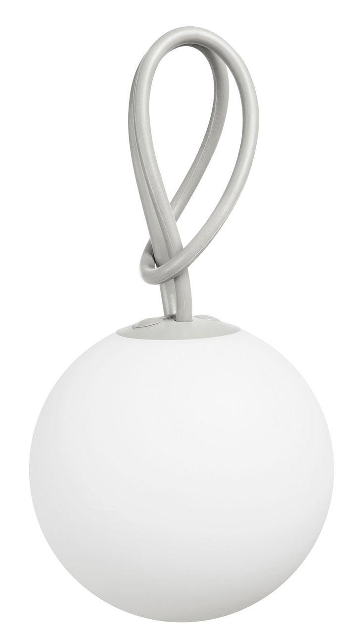 Bolleke 1-Light LED Pendant