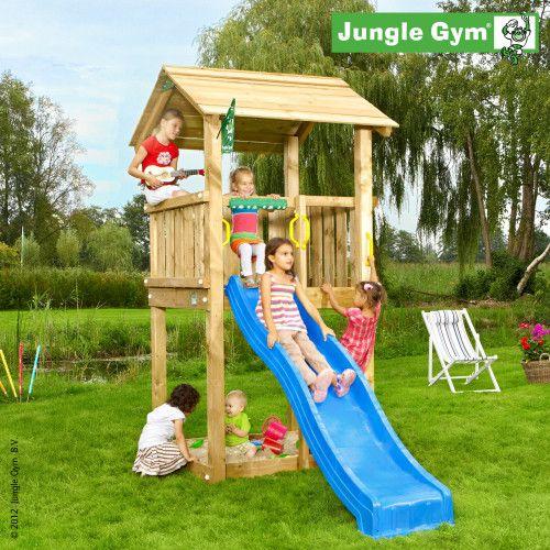 Jungle Gym Casa  T401105