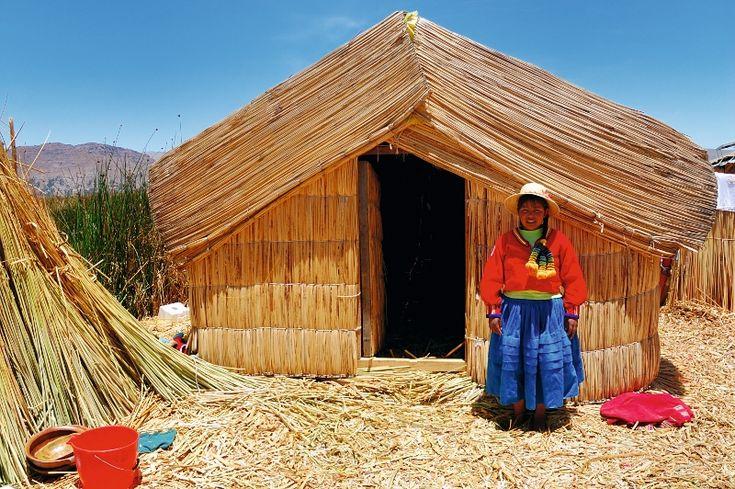 Südamerika | Südamerika Reiseführer