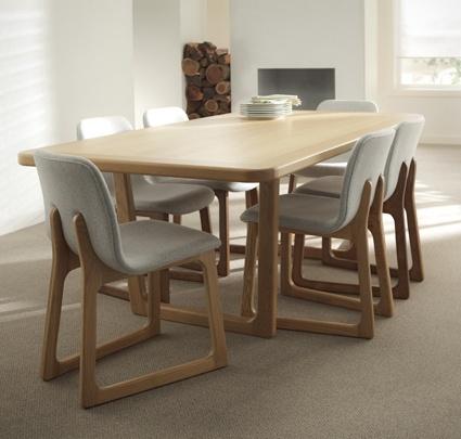 Tiller on timber by Ross Didier insitu furniture