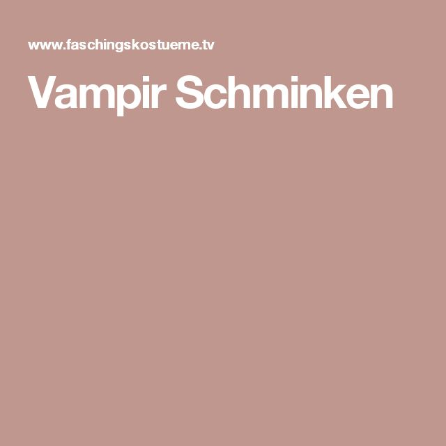 die 25 besten ideen zu vampir schminken auf pinterest vampir halloween kost me batman. Black Bedroom Furniture Sets. Home Design Ideas