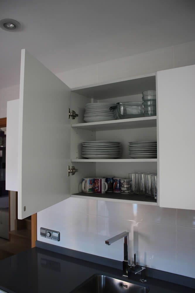 muebles de cocina baratos leganes cocinas diseo de cocinas en leganes rhonda blanco lengueta cemento