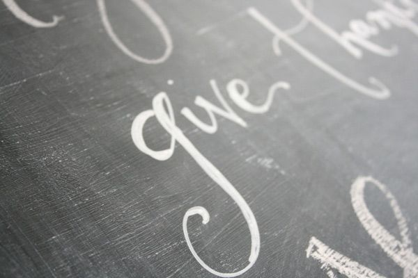 how to write on a chalkboard very useful tutorial with links to chalk pencils and pens
