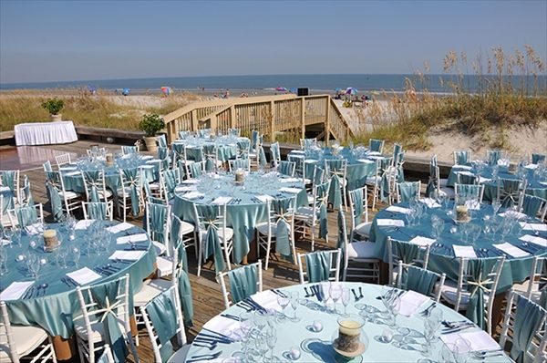 Pin By Palmetto Dunes Oceanfront Resort On Hilton Head Weddings