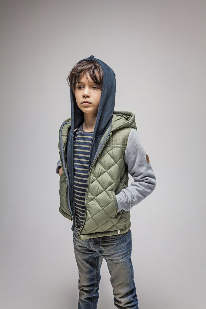 Shop our new boys Fall 2 Collection, available only at Janie and Jack.